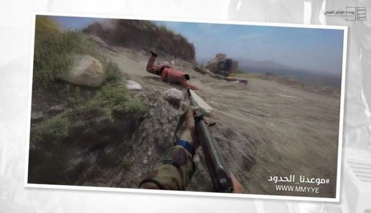 Ensarullah: Cizan'daki Operasyon Suudileri Korkuttu