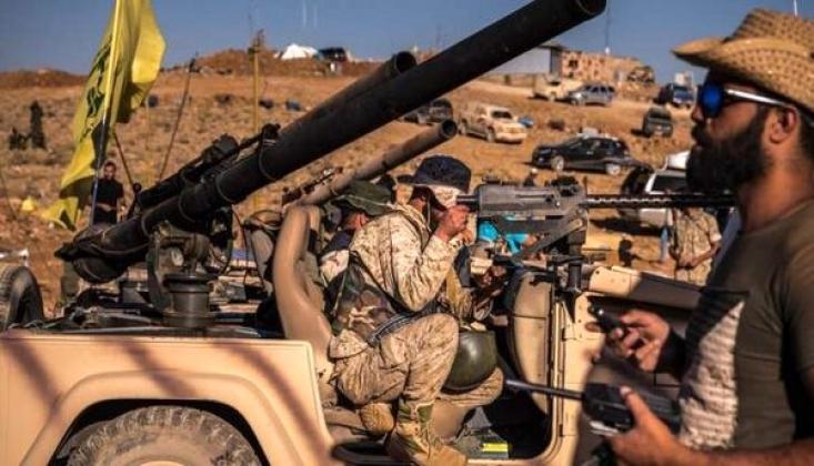 ABD'nin Afganistan'daki Kaderi, İsrail'in Lübnan'daki Kaderine Benziyor