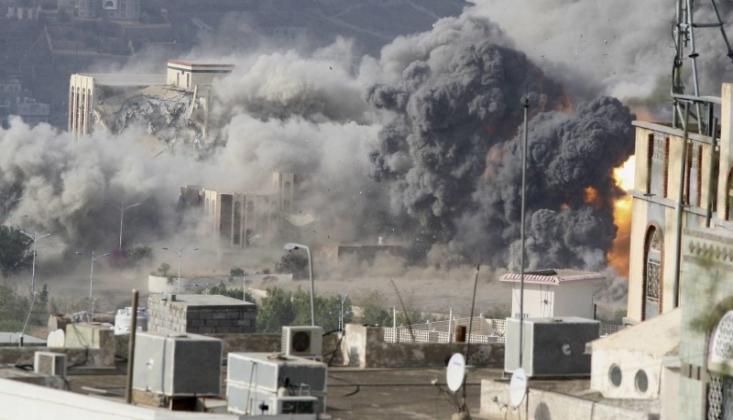 Tahran 3'lü Oturumu, Yemen'e Siyasi Çözüm Çabaları