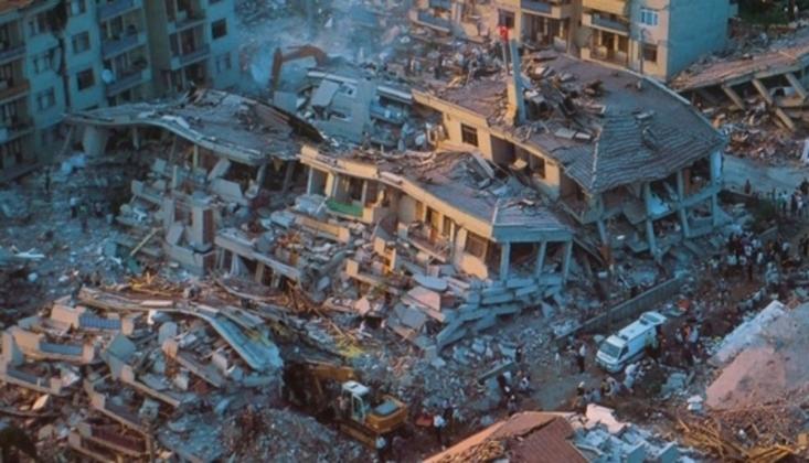 İstanbul Depremi İçin Korkutan Açıklama