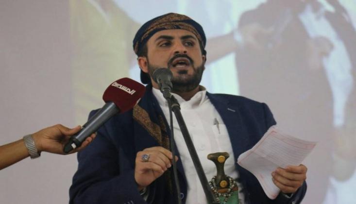 ABD ve Arabistan Yemenlilerin Bağımsızlık Talebi İçin Yemen'e Saldırdı