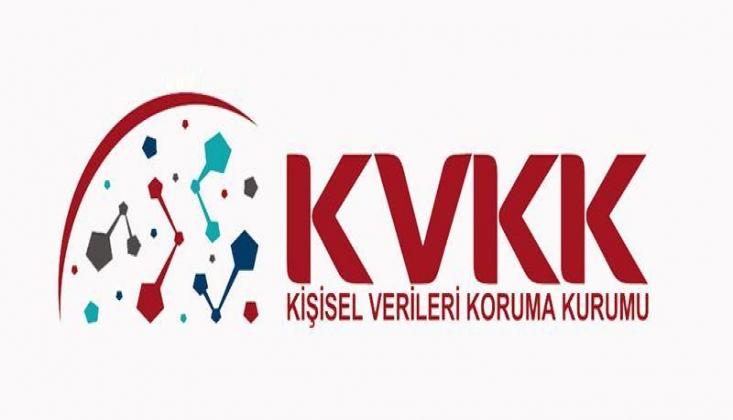 KVKK Uyardı