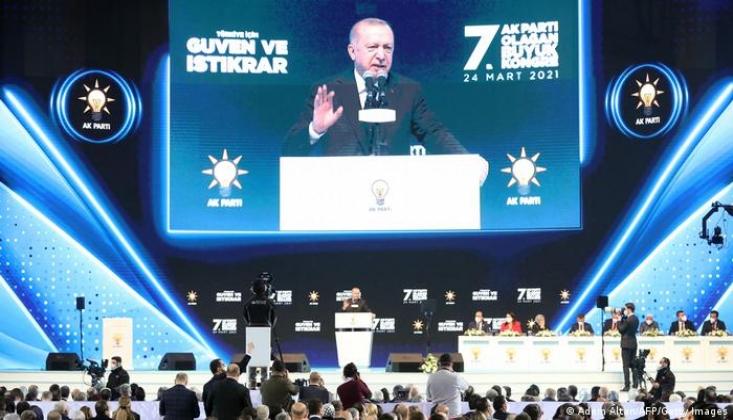AKP'de Yeni Yönetim Belli Oldu