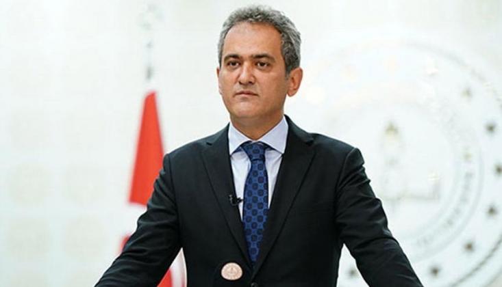 Mahmut Özer'den Yüz Yüze Eğitim ve İstanbul Açıklaması