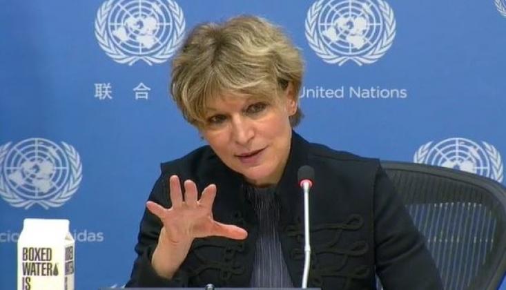 BM: Arabistan'ın Verdiği Kararın Geçerliliği Yok