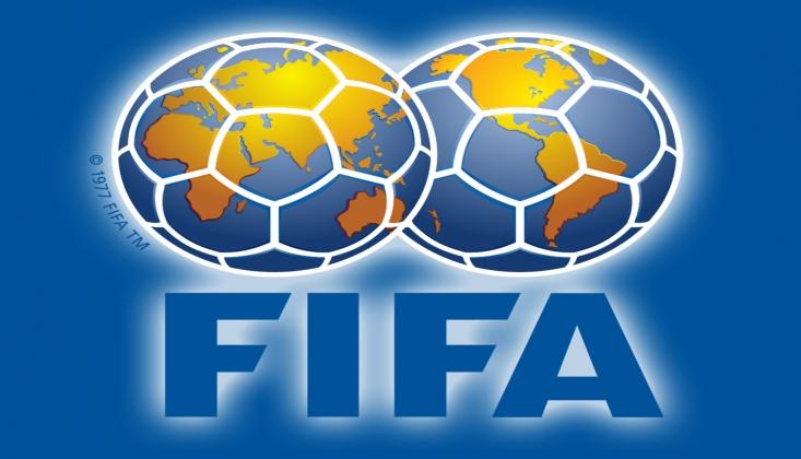 FİFA 2022 Dünya Kupası Ambleminin Görselini Yayınladı