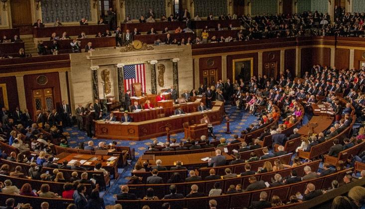 ABD Kongresi Temsilcilerinden Bazıları İran'a İlaç Yaptırımını Eleştirdi