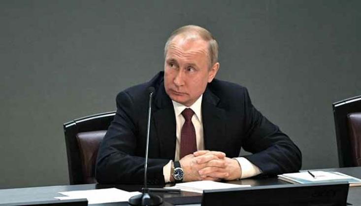 Putin'den Türkiye İçin Vize Talimatı