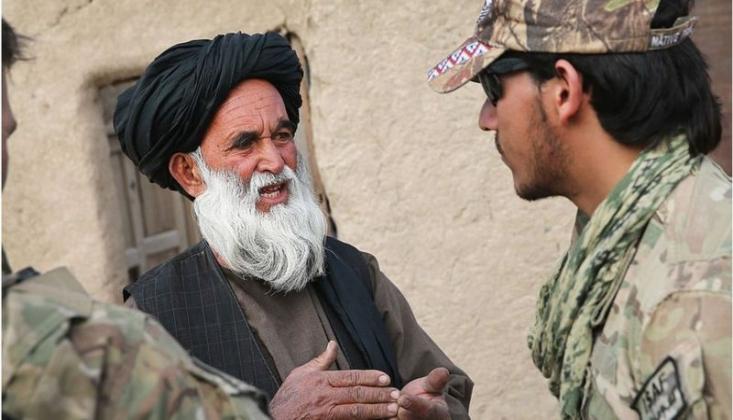 Afganistan'dan Tahliye Kapsamında İlk Aile Üyeleri ABD'ye Ulaştı