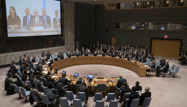 BM Türkiye-Suriye Çatışması Gündemiyle Acil Toplanıyor