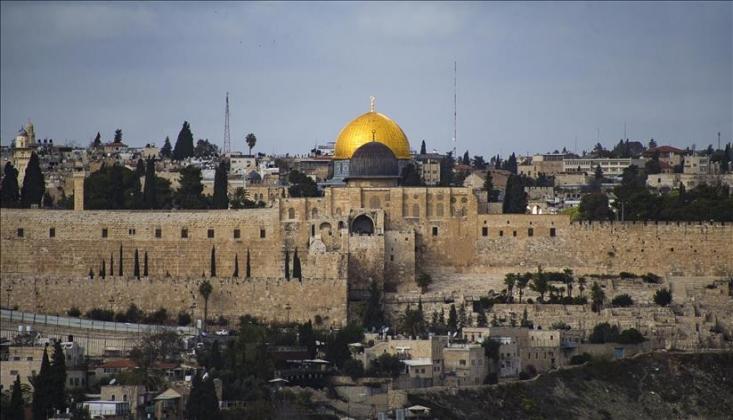 Kudüs'te Yahudileşme Artış Kaydetti