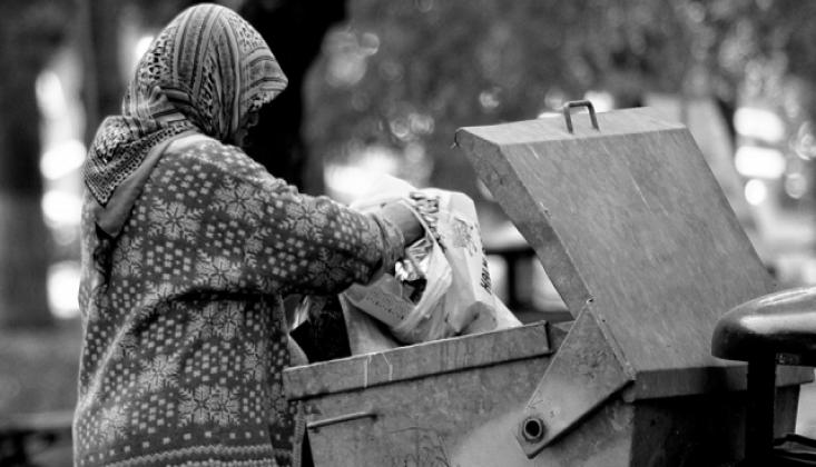 BİSAM Açlık ve Yoksulluk Sınırı Raporunu Açıkladı