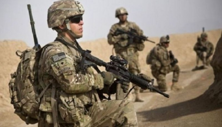 ABD: NATO'culuk İflas Etti!