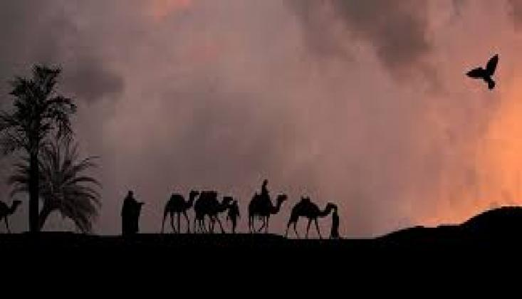 Peygamber`in Medine`ye Hicreti