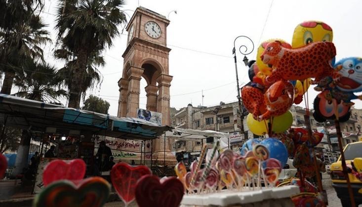 İdlib Valisi: Bölgenin Büyük Kısmı Kontrolümüz Altında