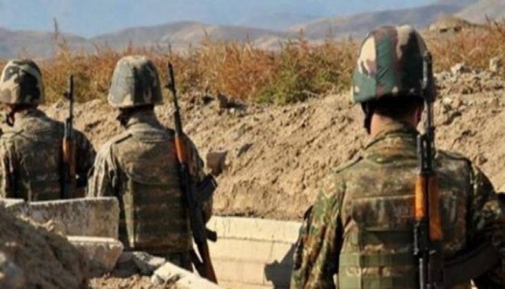 Azerbaycan 22 Yerleşim Yerini İşgalden Kurtardı