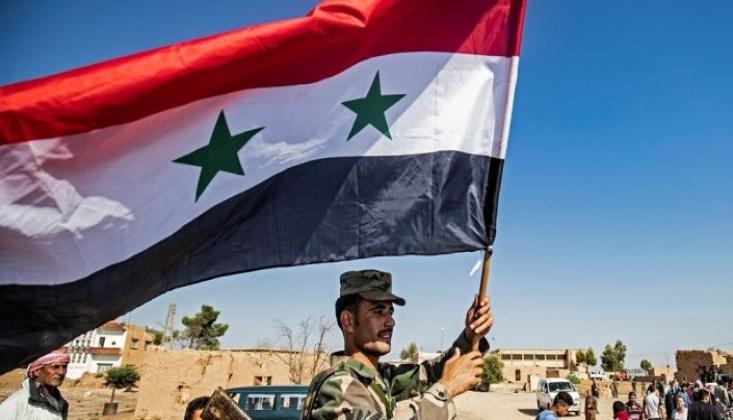 Rusya: Şam ile Kürt Güçler Arasında Arabuluculuğa Hazırız