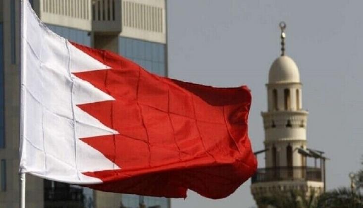 Filistin'in Büyükelçisi Bahreyn'den Ayrıldı