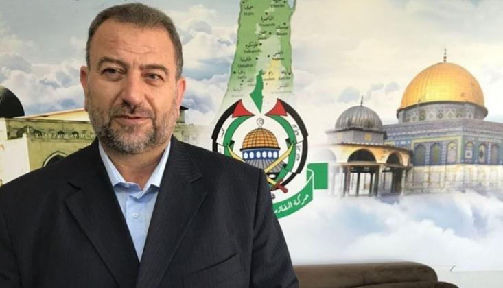 Filistin'in Özgürlüğü Direnişe Bağlıdır