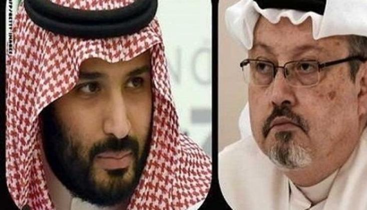 Bin Salman'ın Kaşıkçı Cinayetin Sorumluluğunu Üstlenmesinden Hedefi