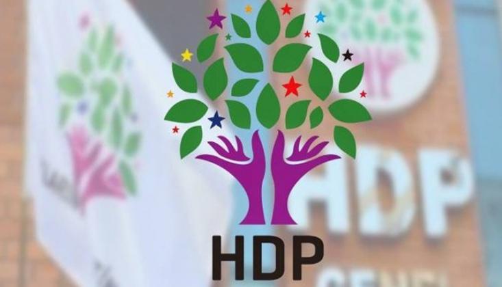HDP'li Belediye ve İlçe Başkanlarına Gözaltı