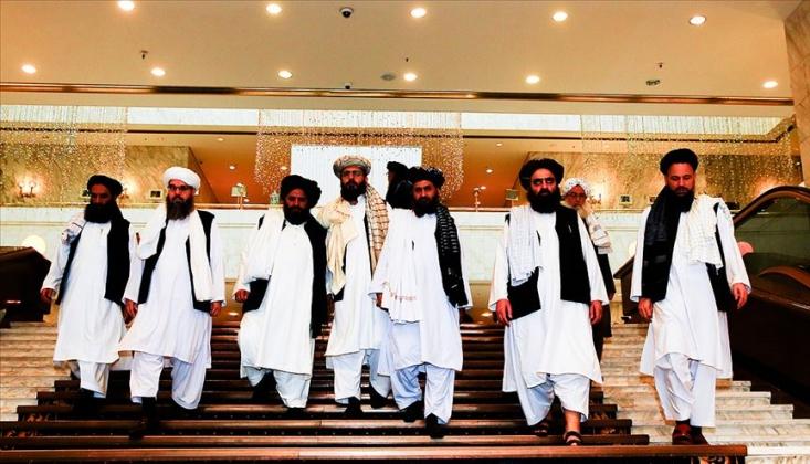 Mecid Tahtrevançi: Afganistan'da Yeni Bir Şiddet Dalgası Önlenmeli