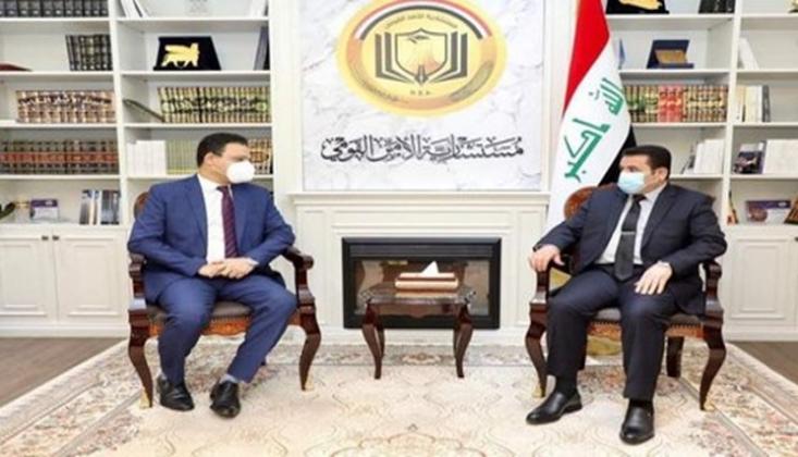 Mısır, Türkiye, Arabistan ve İran İşbirliği Bölgenin Faydasına Olacak