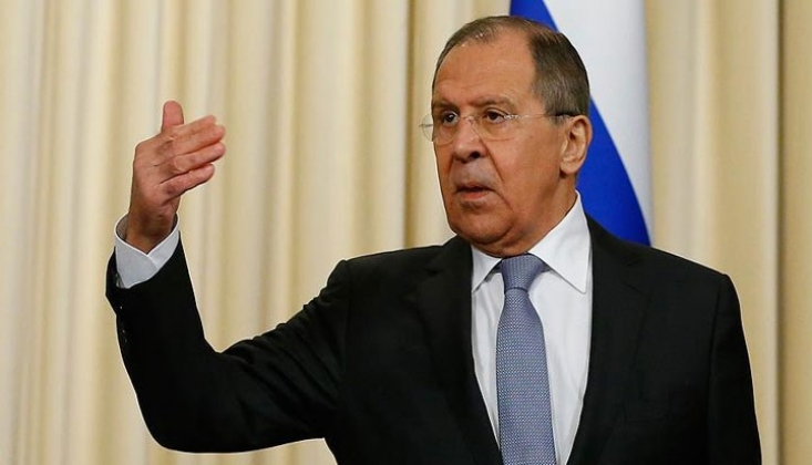 Rusya: Herkes ABD'nin Başarısız Olduğunu Biliyor