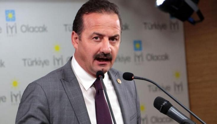 İYİ Parti'den Demirtaş Yanıtı: Demokrasi Taleplerine Destek Verebiliriz