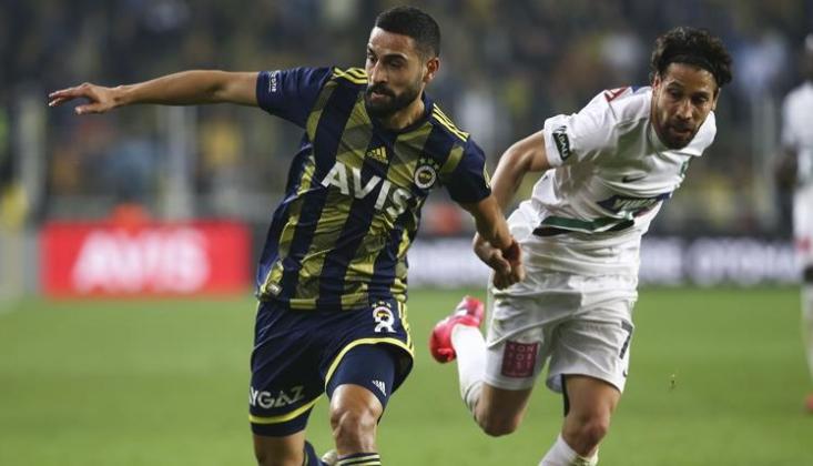 Fenerbahçe'nin Yüzü Gülmüyor!