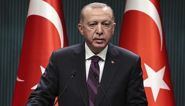 Erdoğan'dan Yüz Yüze Eğitim Açıklaması