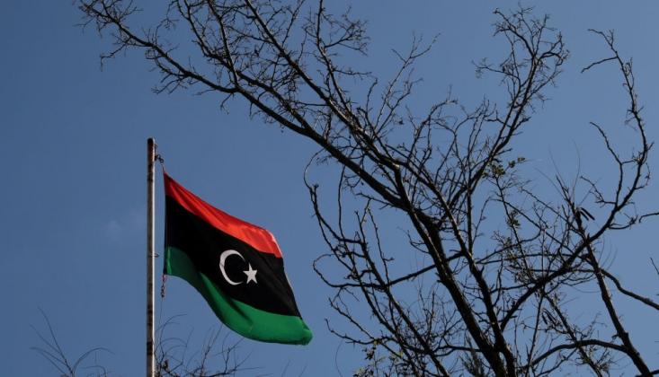 Libya'da Ateşkes Amaçlı Siyasi Müzakereler Yeniden Başlayacak