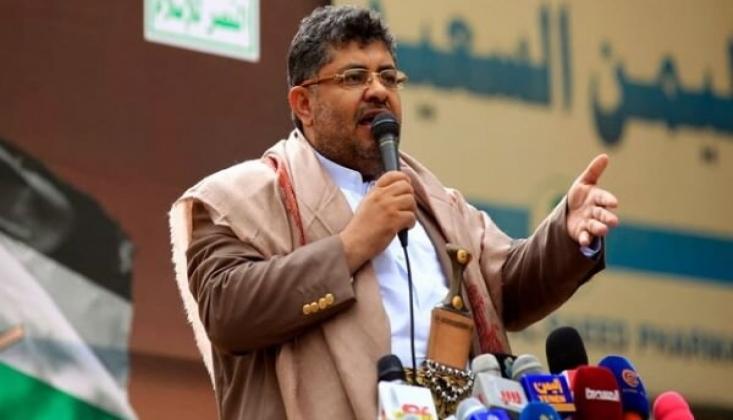 'Şehit Hasan Zeyd Suikastından ABD ve Suudi Arabistan Sorumludur'