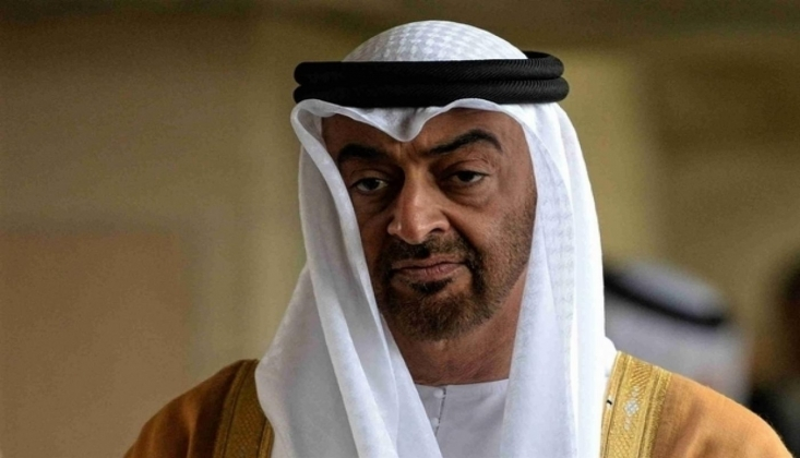 İsrail itiraf etti: Prens Zayed 25 yıldır bizimle çalışıyor