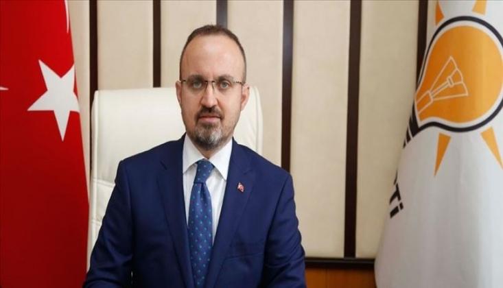 AKP'den AİHM Kararı ve HDP'nin Kapatılması İle İlgili Açıklama