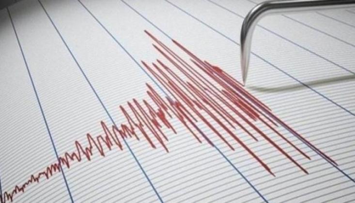 Rusya'da 5.9 Büyüklüğünde Deprem Meydana Geldi