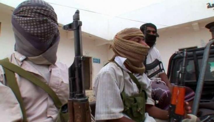 Yemen'de el-Kaide Lideri Öldürüldü