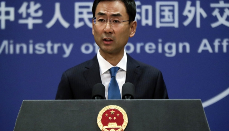 Çin: ABD Dünyanın En Büyük Hacker İmparatorluğu