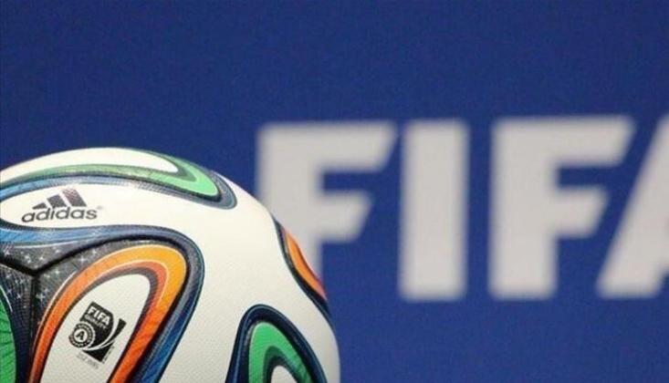 FIFA 2022 Dünya Kupası Avrupa Elemeleri'nde Günün Sonuçları