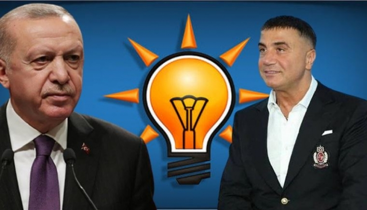 Belge Var! Çok Sayıda Vekil AKP'den İstifa Edecek