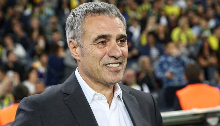 Yanal: 'Antalyaspor'a Bir İlki Yaşatacağımıza İnanıyorum'
