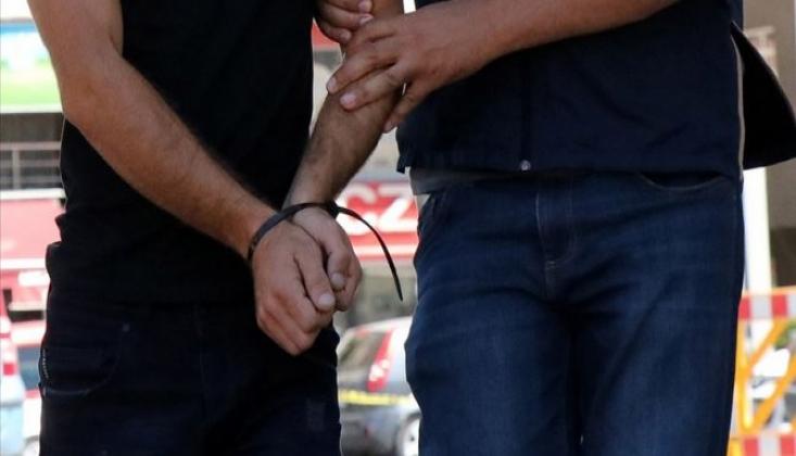 IŞİD Üyesi İstanbul'da Eylem İçin Keşif Yaparken Yakalandı