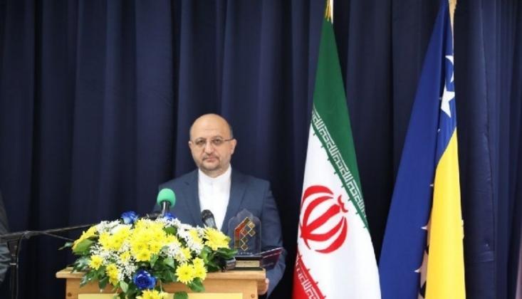 İran'ın Yardımlarını Hiç Bir Zaman Unutmayacağız