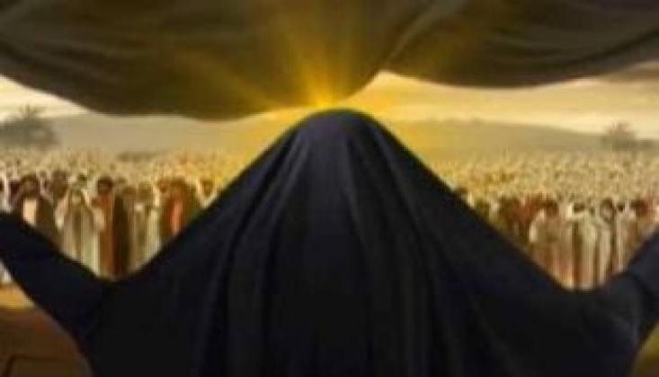 Hz. Zeyneb'in Şam'daki Konuşması