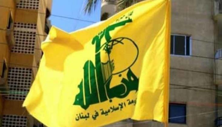 Bölge Ülkelerden Hizbullah'ın Saldırısına Destek
