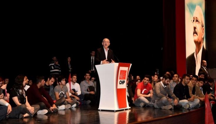 Kılıçdaroğlu'ndan Kenan Evren'e Atatürkçülük Eleştirisi