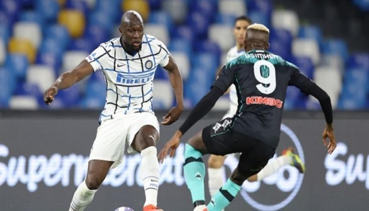 Inter 11 Maç Sonra Puan Kaybetti