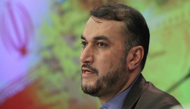 İran'dan Karabağ Açıklaması