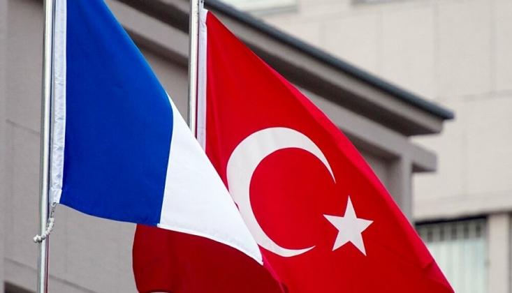 Fransa'dan Türkiye'ye Deprem Dolayısıyla 'Yardıma Hazırız' Mesajı