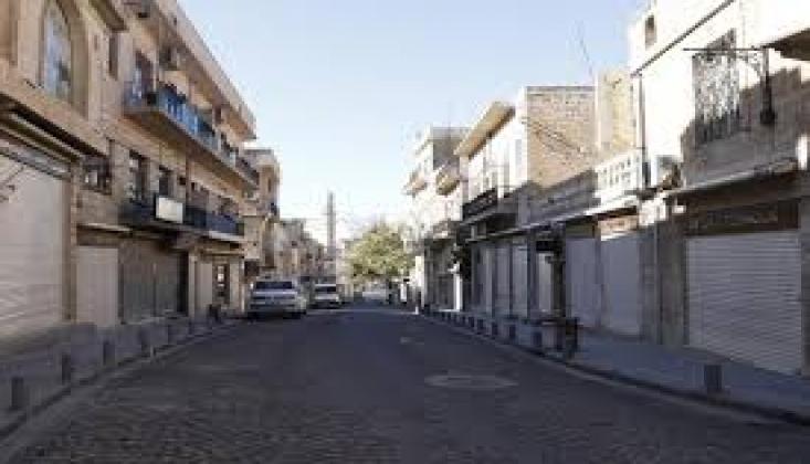 Mardin'de 18 Mahallede Sokağa Çıkma Yasağı